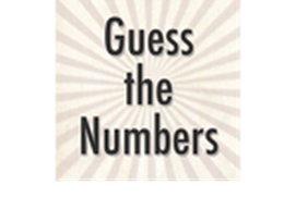 Guess The Numbers