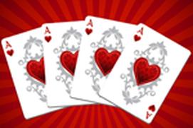 Hearts!?