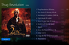 2Pac FANfinity for Windows 8