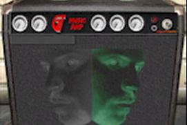 GT Music Amp