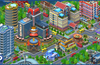 Virtual City Playground for Windows 8
