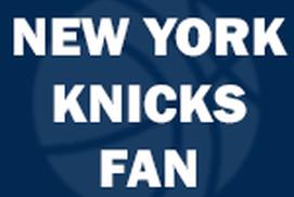 New York Knicks Fan