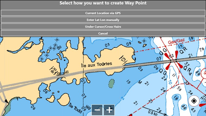 i-Boating: Russia Inland Rivers/Waterways Charts - offline sea, lake river navigation GPS maps for fishing, sailing, boating, yachting, diving & cruising for Windows 8