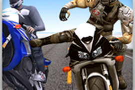 Bike Attack Race : Stunt Rider 3D