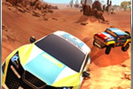 Drift Rally Racing