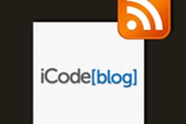 iCodeBlog RSS