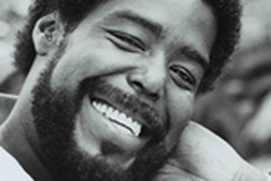 Barry White FANfinity