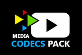 Media Codecs Pack
