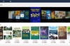 UGM Bookstore for Windows 8