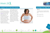 Parents Pregnancy & Baby Guide for Windows 8