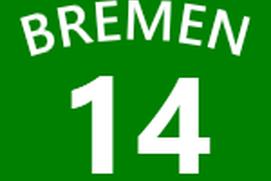 1st4Fans Werder Bremen edition