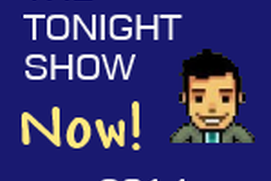The Tonight Show Now! 2014