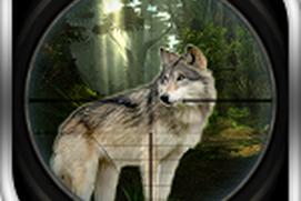 Jungle Sniper Hunter 3D