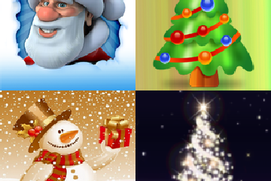 Recommended Apps & Themes For Christmas
