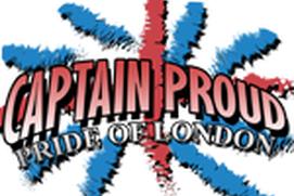 Captain Proud