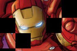 Marvel Comics Guess Who