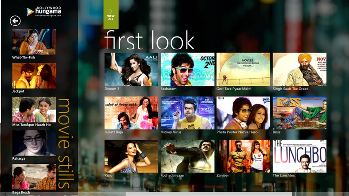 Movie Posters of the Latest Movies and Movie Stills