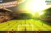 Soccer simulation in full 3D environment