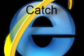catchIE