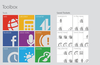 Toolbox for Windows 8 for Windows 8