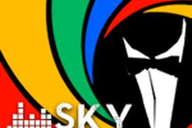 Media Player Sky