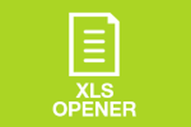 XLS Viewer Free