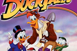 Duck Tales Cartoons Free