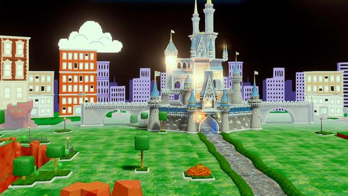 Disney Infinity: Toy Box for Windows 8