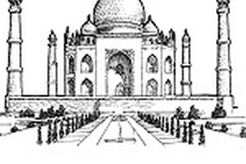 Monuments & Places-India