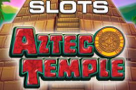 IGT Slots Aztec Temple