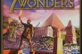 wonderful seven wonders