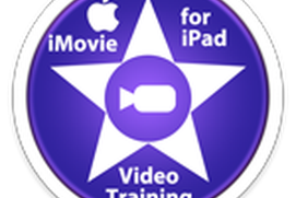 Training for iMovie for iPad