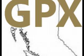 GPS-GPX Logger