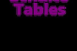 Shultz Tables