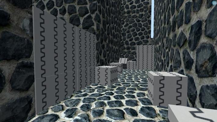 Destroyable walls