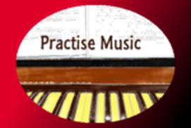 Practise Music