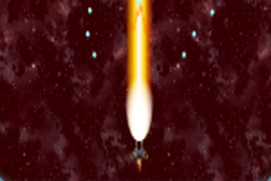 Space Shooter Advanced