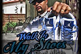 Walk In My Shoes Street Album Album App