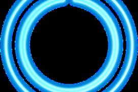 Tron Clock