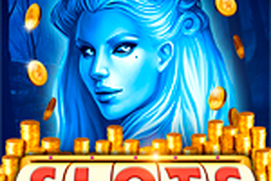 Best Ghost Stories Vegas Slots