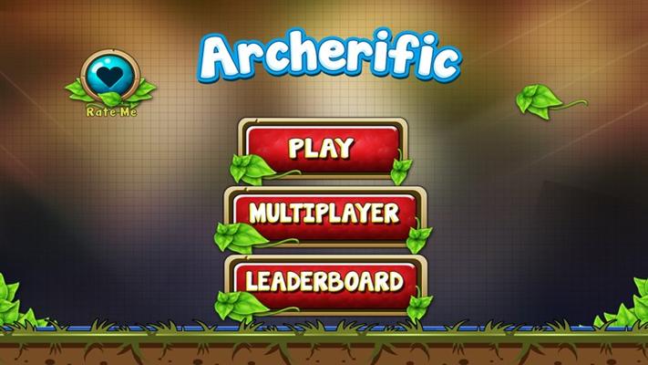 Archerific for Windows 8