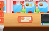 Welcome to fastfood restaurant!