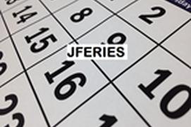 JoursFeries