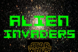 Alien Invaders SW Ed.