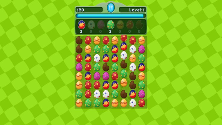 Easter Jewels HD for Windows 8