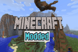 Gaming Guide for Minecraft Modded