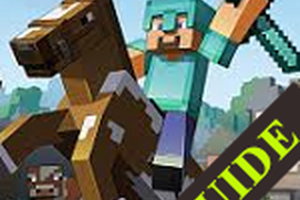 Walkthrough for Minecraft - Pocket Edition - New guide