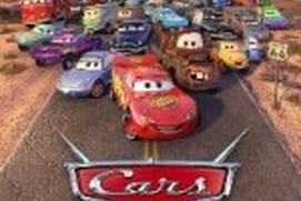 Cars Jigsaw Puzzle