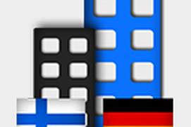 VocaWork Finnish-German