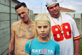 Die Antwoord FANfinity